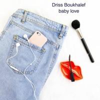 Driss Boukhalef Baby Love