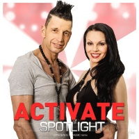 Activate Spotlight (Experience Of Music Remix)