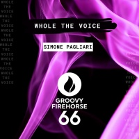 Simone Pagliari Whole The Voice