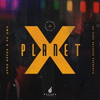 Afro Effex, Pa Ama Planet X