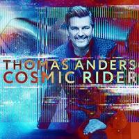 Thomas Anders Cosmic Rider