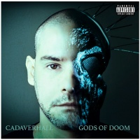 Cadaverhall Gods Of Doom