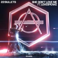 22bullets Feat Lovespeake She Don\'t Love Me