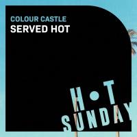 Colour Castle Served Hot