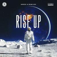 Serzo, Rewildz Rise Up