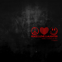 Marc-V & Rick de Hey feat. Zippora Peace, Love, Laughter