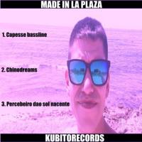 Oscar De La Sierra Made In La Plaza