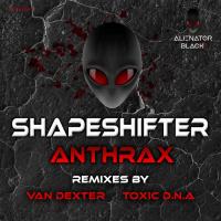Shapeshifter (de) Anthrax