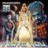 Teflon Brothers x Pandora I Love You