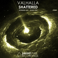 Valhalla Shattered