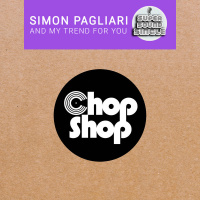 Simon Pagliari And My Trend For You