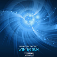Sebastian Barthez Winter Sun
