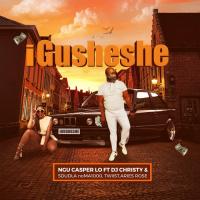 Ngu Casper Lo Feat Dj Christy, Sdudla Noma1000, Twiist, Aries Rose Igusheshe