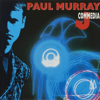 Paul Murray feat. Dave Rodgers Commedia