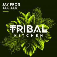 Jay Frog Jaguar