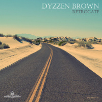 Dyzzen Brown Retrogate