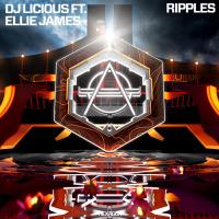 Dj Licious Feat Ellie James Ripples
