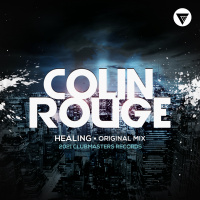 Colin Rouge Healing