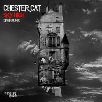 Chester Cat Sky High