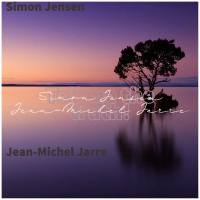 Simon Jensen, Jean-michel Jarre Tell Me The Truth!