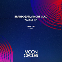 Brando (us), Simone Glad Want Me  EP
