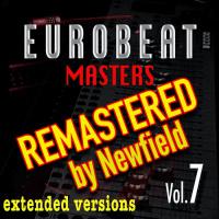 VA Eurobeat Masters Vol 7