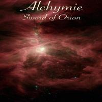 Alchymie Sword Of Orion