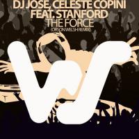 DJ Jose, Celeste Copini feat. Stanford The Force