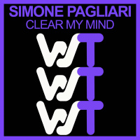Simone Pagliari Clear My Mind
