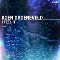 Koen Groeneveld I Feel It