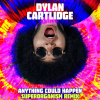 Dylan Cartlidge Anything Could Happen