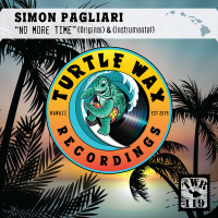 Simon Pagliari No More Time