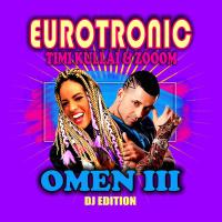 Eurotronic Omen III (DJ edition)