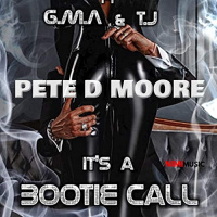 Pete D Moore, GMA & TJ It's a Bootie Call