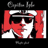 Captain Iglu Plastic Sheet