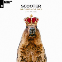 Scooter Groundhog Day