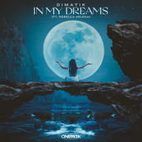 Dimatik Feat Rebecca Helena In My Dreams