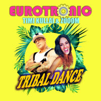 Eurotronic with Timi Kullai & Zooom Tribal Dance