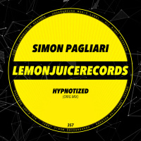 Simon Pagliari Hypnotized