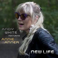 Andy White Feat Annie Anner New Life
