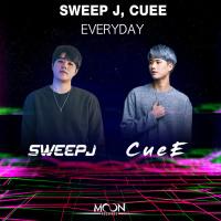 Sweep J, Cuee Everyday