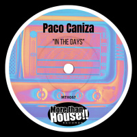 Paco Caniza In The Days