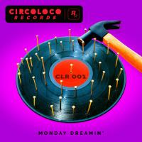 Va Monday Dreamin\' Violet EP