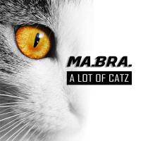 Ma.Bra A Lot Of Catz