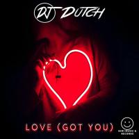 Dj Dutch Love