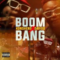 Konshens, Davido Boom Bang