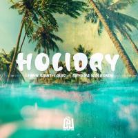 Leonn Saint-louis Feat Chyoma Walrond Holiday