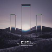 Synergy, Flowanastasia, Skylark Satellites / Made Of Glass