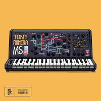 Tony Romera MS69