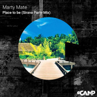 Marty Mate Place To Be